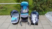 Chicco Kinderwagen 3