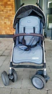 Chicco-Multiway-Buggy