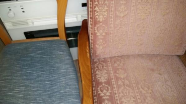 Chippendale Möbel sehr schön