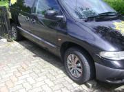 Chrysler Voyager 2,