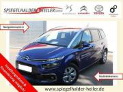 Citroen C4 SpaceTourer Grand BlueHDi