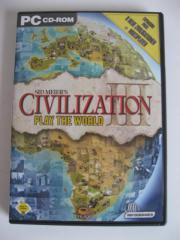 Civilization III Play The World