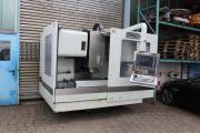 CNC Bearbeitungszentrum Spinner