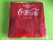 Coca Cola Fussballschal