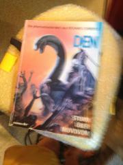 Comic DEN / Die