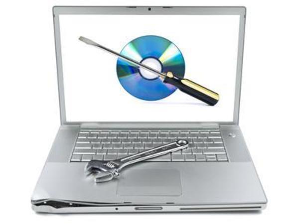Computer Laptop Reparatur vor Ort