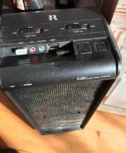 Computer Rechner Pc
