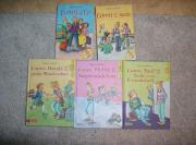 Conni Bücher 5 Stück von