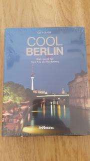 Cool Berlin cityguide Reiseführer OVP