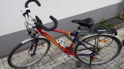 Corratec Fahrrad