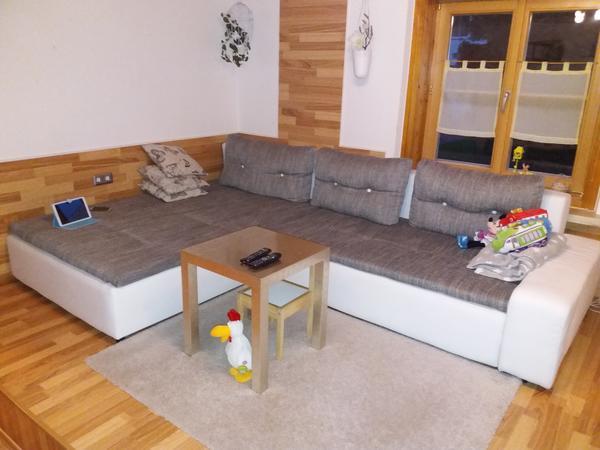 Couch wohnlandschaft sofa in bregenz polster sessel for Wohnlandschaft zu verschenken