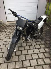 CPI SM Moped