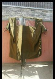 Dach für Unimog