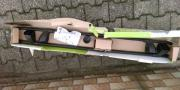 Dachgepäckträger, neuwertig, unbenutz