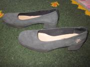 Damen-Trachten-Schuhe
