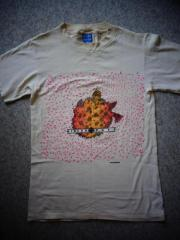 Damenbekleidung Vintage T-Shirt Gr S