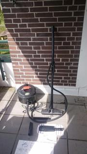 Dampf-Reiniger Desina