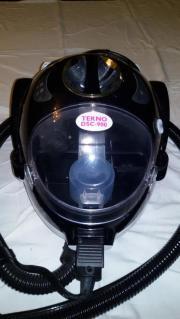 Dampfsauger und Staubsauger