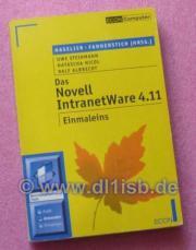 Das Novell-IntranetWare -