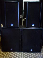dB PA System
