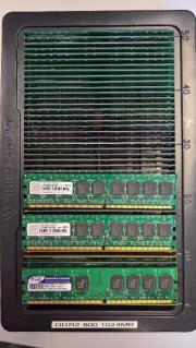 DDR1 PC - Arbeitsspeicher