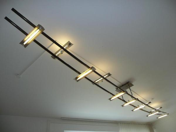 deckenlampe lang