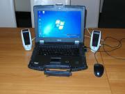 Dell E6400 XFR