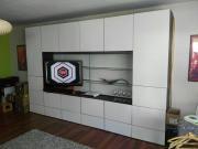 Deluxe Lounge Wohnwand