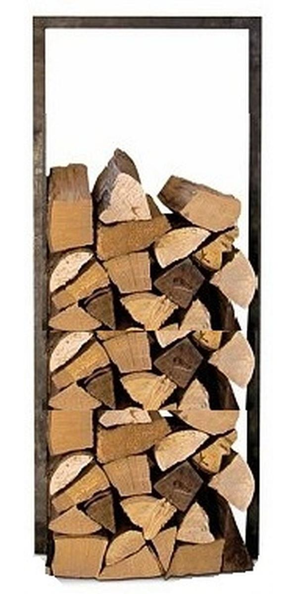 Design Kamin Holzstapler Fen Heizung Klimagerte
