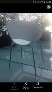 Designer Gartenstühle