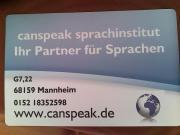 Deutsch Einzeltraining