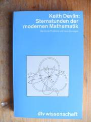 DEVLIN KEITH - MATHEMATIK - STERNSTUNDEN - MODERNE MATHEMATIK