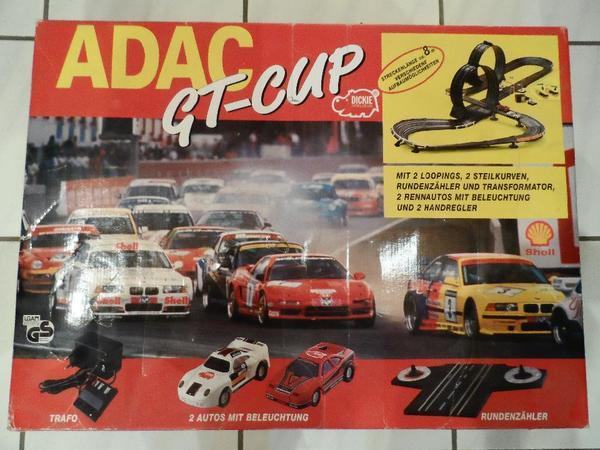 Dickie 3344 ADAC GT CUP -