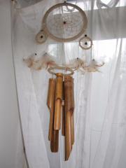 Didgeridoo Bambus-Trommel