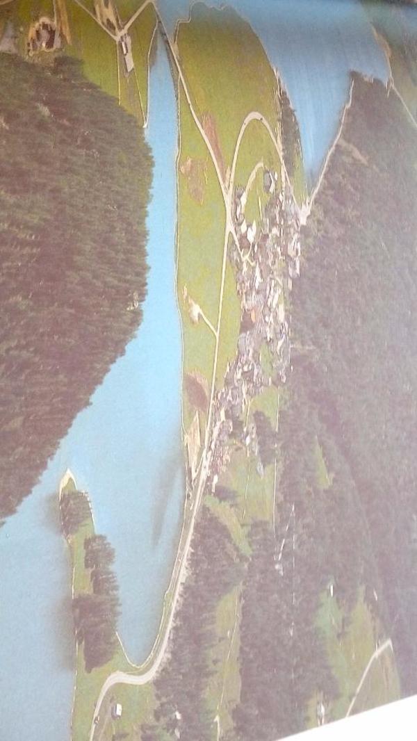 Die Alpen Bildband