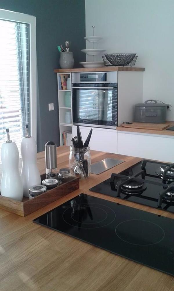 Die neue IKEA-Küche. in Mannheim - IKEA-Möbel kaufen und verkaufen ...