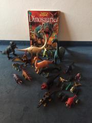 Dinosaurier 27 Stück