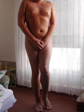 reifes erotisches Foto