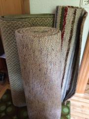diverse Teppiche