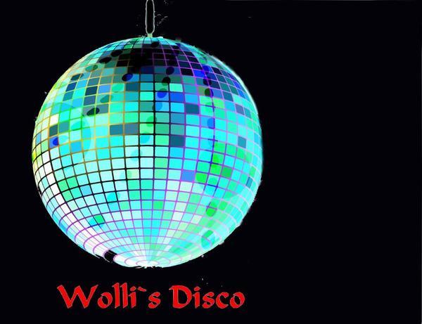 DJ Berlin Wolli s Disco