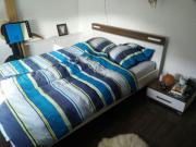 Doppelbett 2,00