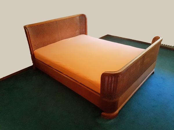 doppelbett antik gebraucht kaufen nur 3 st bis 75 g nstiger. Black Bedroom Furniture Sets. Home Design Ideas