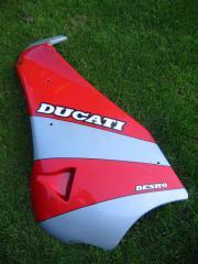 DUCATI 750 Sport -