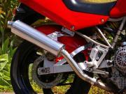 Ducati BOS High-