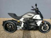 Ducati Daivel 1260 Sonderfinanzierung 0