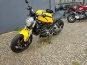 Ducati Monster 821 Vorführfahrzeug 0