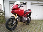 Ducati Multistrada 1100