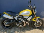 Ducati Scrambler 1100 0 0