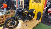 Ducati Scrambler Full Throttle ML-Edition