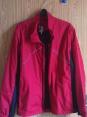 Dünne Leichte Jacke - ideal als